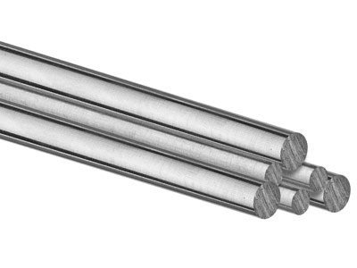 Mattiflo 740w White Solder Rods,   150mm Length Rods