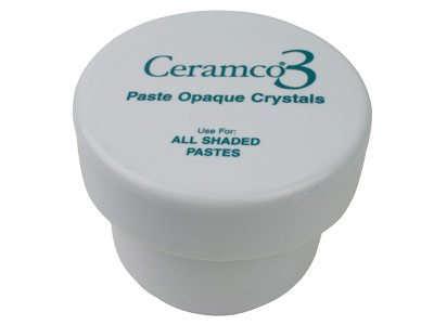 Ceramco 3 Crystal Collecting Bowl White