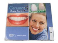 Ceramco-3-Dentin-Shade-Guide