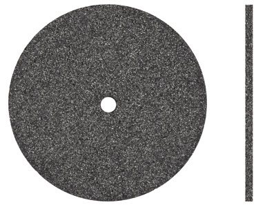 23mm Cutting Disc 0.63mm Dia. 100  Box Of 100