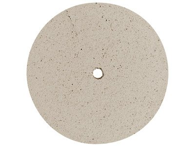 G4 Polisher - Fine, Diameter 22mm, Thickness 3.0mm