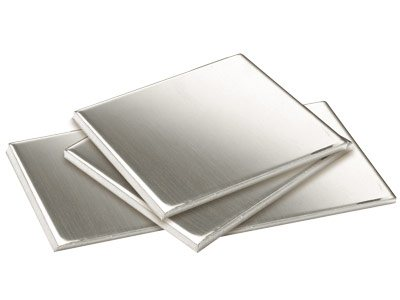 Fine Silver Anodes