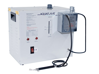 Aquaflame Micro Welder Model 800  Un1813