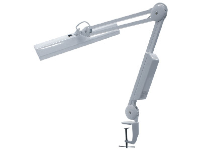 Standard Strip Lamp With 2 Daylight Tubes