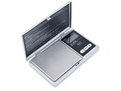 Myco MZ-600 Digital Scale Digital  Pocket Scale