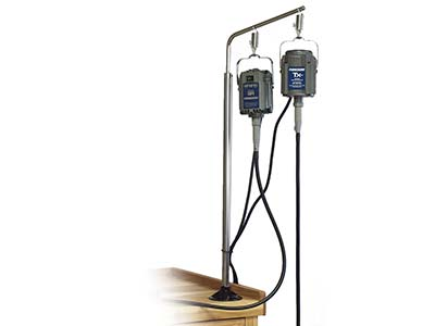 Foredom Double Hanging Motor Stand Portable