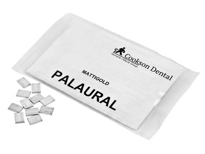 Palaural Casting Pieces, 7mm X     10mm, In 1gm Pieces