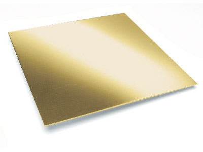 22ct Ds Sheet 0.010 0.25mm   Thick