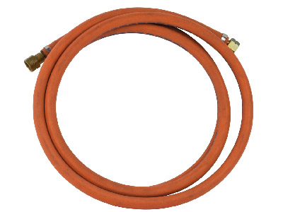 Surefire Propane Hose             Hcv,fittings38