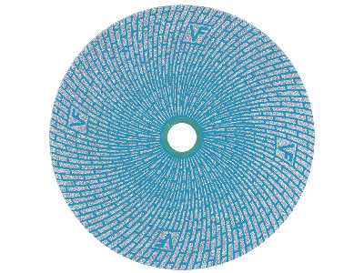 Diamond Disc