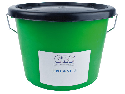 Prodent G Cristobalite Inlay Investment