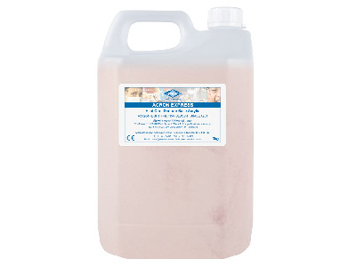 Kemdent Acron Express Light Pink   Translucent, 3kg