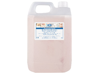 Kemdent Acron Express Light Pink Veined | 3kg