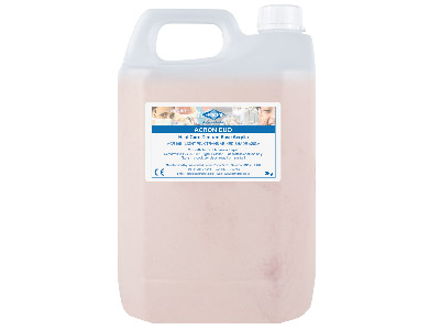 Kemdent Acron Duo Light Pink       Translucent Veined, 3kg