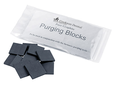 Purging Blocks Pure Graphite 10