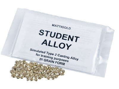 Students Alloy Grain