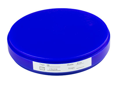 Wax-Disc-98mm-X-20mm-2s-Blue